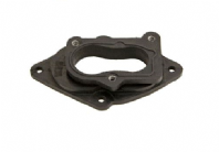 Mk1 / Mk2 Golf Rubber Carb Flange Mount 1.5 - 1.8 026129761A